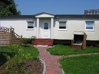 Ferienhaus Kugelbake #4787, Cuxhaven
