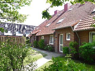 Muschelweg #5188, Norddeich