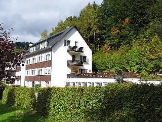 Der kleine Dachs #4374, Schmallenberg