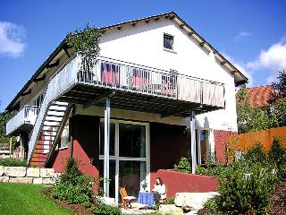 Haus Schanbacher #5444, Lossburg