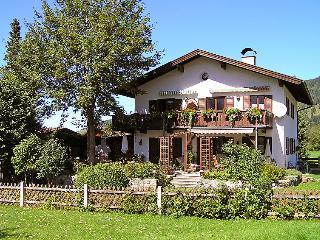 Ludwig Thoma #5516, Oberammergau