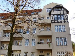 Eixample Esquerre RocafortDiputació #3911, Berlin