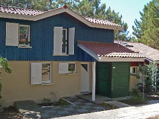 1 bedroom Villa in Lacanau-Ocean, Nouvelle-Aquitaine, France : ref 5699414