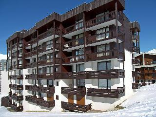 2 bedroom Apartment in Tignes, Savoie - Haute Savoie, France : ref 2132085
