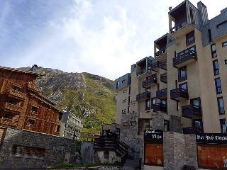 4 bedroom Apartment in Tignes, Savoie   Haute Savoie, France : ref 2056629