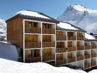 1 bedroom Apartment in Tignes, Auvergne-Rhône-Alpes, France : ref 5050941