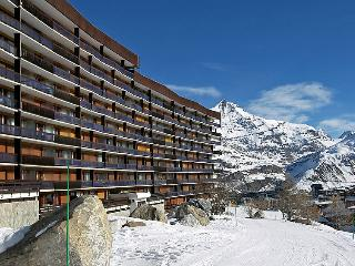 2 bedroom Apartment in Tignes, Auvergne-Rhone-Alpes, France : ref 5050942