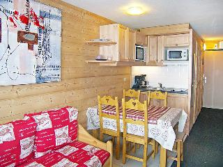 1 bedroom Apartment in Val Thorens, Auvergne-Rhone-Alpes, France : ref 5051061