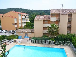 1 bedroom Apartment in Sanary-sur-Mer, Provence-Alpes-Côte d'Azur, France : ref