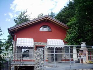Villa Annarosa vista lago con accesso piscina 5 px
