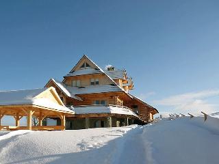 4 bedroom Villa in Zakopane, Tatras, Poland : ref 2300196