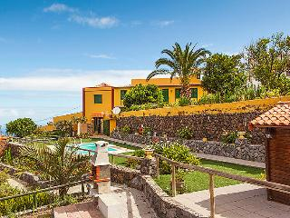 3 bedroom Villa in La Florida, Canary Islands, Spain : ref 5043414