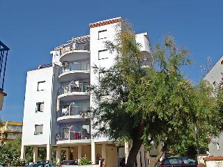 2 bedroom Apartment in Roses, Catalonia, Spain : ref 5043708
