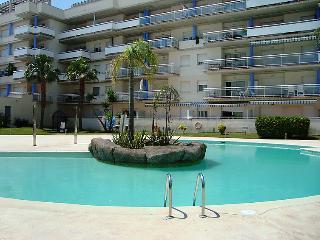 2 bedroom Apartment in Igualada, Catalonia, Spain : ref 5043703
