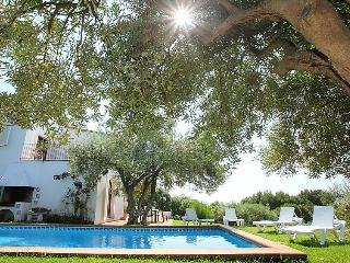 4 bedroom Villa in Fornells de la Selva, Catalonia, Spain : ref 5043861