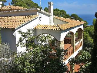 2 bedroom Apartment in Begur, Catalonia, Spain : ref 5043876
