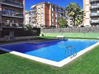 2 bedroom Apartment in Lloret de Mar, Catalonia, Spain : ref 5043963