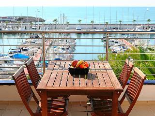 4 bedroom Apartment in Sitges, Catalonia, Spain : ref 5044043