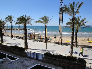 4 bedroom Apartment in Salou, Catalonia, Spain : ref 5027085