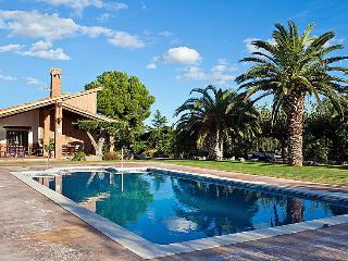 3 bedroom Villa in Cambrils, Catalonia, Spain : ref 5044125