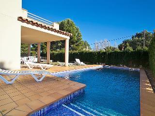 5 bedroom Villa in Las Tres Cales, Catalonia, Spain : ref 5044188