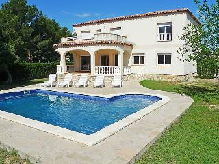 8 bedroom Villa in L'Ametlla de Mar, Costa Daurada, Spain : ref 2026553
