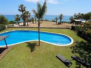 4 bedroom Villa in L Ametlla De Mar, Costa Daurada, Spain : ref 2084769
