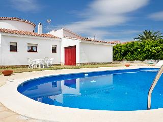 3 bedroom Villa in Las Tres Cales, Catalonia, Spain : ref 5044202