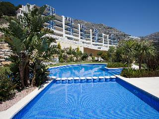 2 bedroom Apartment in Altea la Vella, Valencia, Spain : ref 5038419