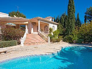 2 bedroom Villa in Altea la Vella, Valencia, Spain : ref 5044781