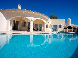 2 bedroom Villa in Altea, Costa Blanca, Spain : ref 2008129
