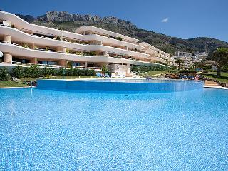 2 bedroom Apartment in Altea, Valencia, Spain : ref 5044785
