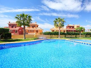 3 bedroom Villa in Benidorm, Valencia, Spain : ref 5044823
