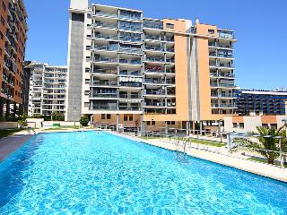 3 bedroom Apartment in Benidorm, Valencia, Spain : ref 5044829