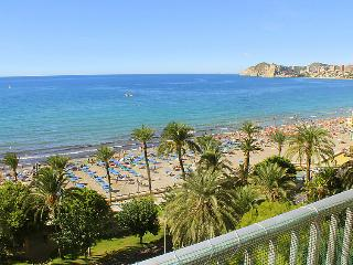 3 bedroom Apartment in Benidorm, Valencia, Spain : ref 5044835