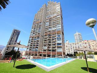 2 bedroom Apartment in El Malibu, Valencia, Spain : ref 5059437