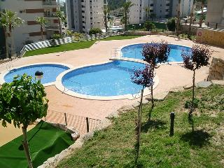 3 bedroom Apartment in La Cala de Benidorm, Valencia, Spain : ref 5038100
