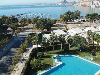 Puerto Romano #3708, Alicante