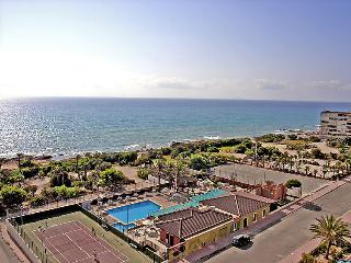 2 bedroom Apartment in Torrevieja, Valencia, Spain : ref 5424929