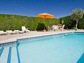 4 bedroom Villa in l'Ametlla de Mar, Catalonia, Spain : ref 5058457