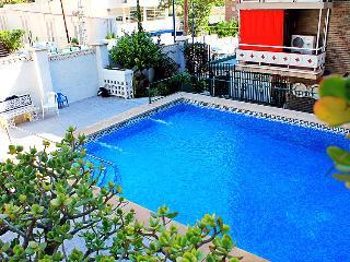 2 bedroom Apartment in La Cala, Valencia, Spain : ref 5059392