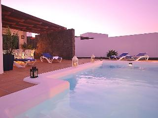 3 bedroom Villa in Playa Blanca, Canary Islands, Spain : ref 5697705