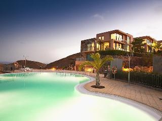 3 bedroom Villa in El Salobre, Canary Islands, Spain : ref 5698712