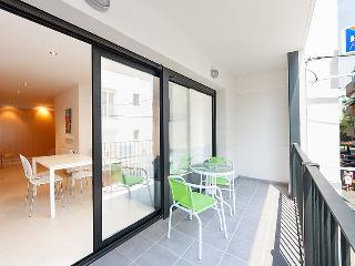 1 bedroom Apartment in Tossa de Mar, Catalonia, Spain : ref 5059863