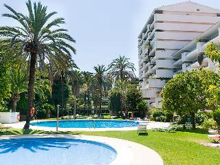 2 bedroom Apartment in Marbella, Andalusia, Spain : ref 5059838