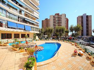 3 bedroom Apartment in El Malibu, Valencia, Spain : ref 5044817