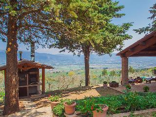 5 bedroom Villa in Assisi, Umbria, Italy : ref 2235569