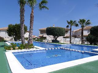 3 bedroom Apartment in Urb Jardin Del Mar Fase V, Valencia, Spain : ref 5044879