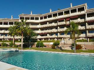 2 bedroom Apartment in Fuengirola, Andalusia, Spain : ref 5059407