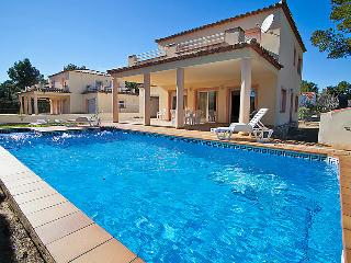 5 bedroom Villa in l'Ametlla de Mar, Catalonia, Spain : ref 5061071